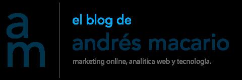El Blog de Andrés Macario