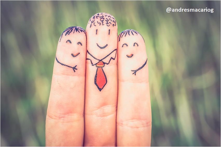 Andres Macario - 7 beneficios de un empleado feliz