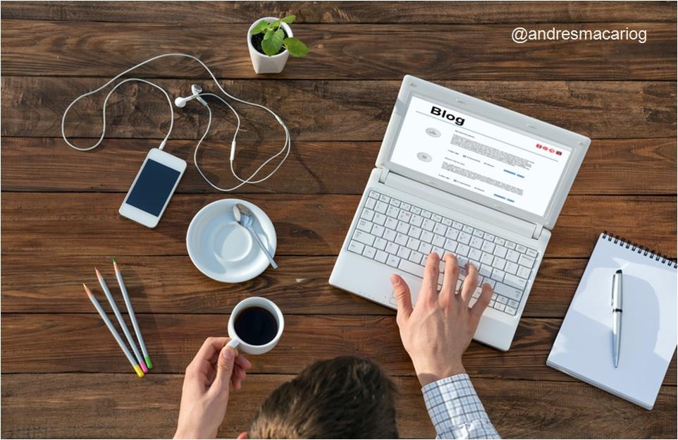 11 profesiones clave en la era digital Andres Macario