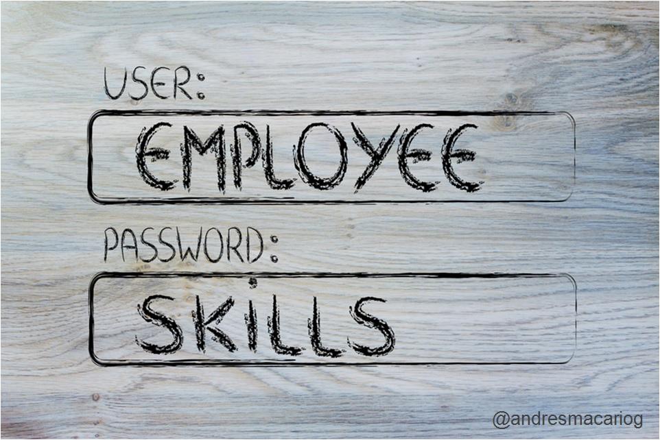 ¿Están tus empleados preparados para la transformación digital?-Andres Macario