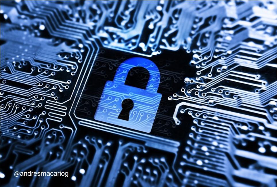 Los 10 principales riesgos en ciberseguridad para las empresas AM