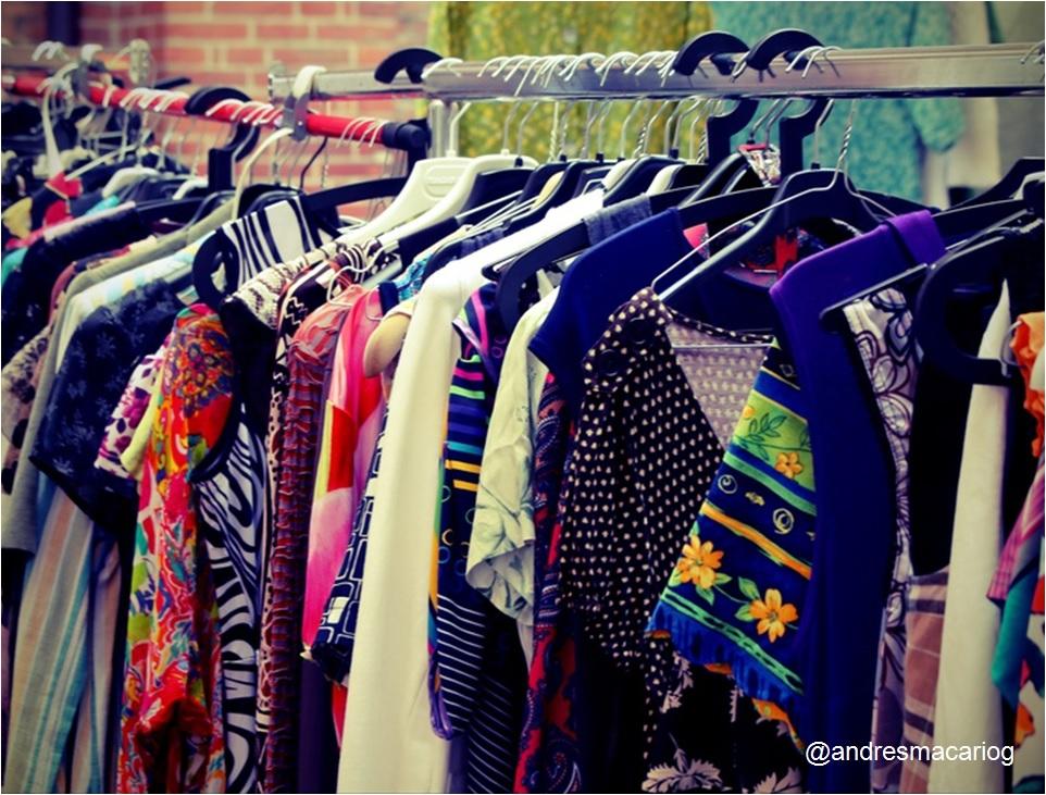Omnicanalidad sector moda-Andres Macario