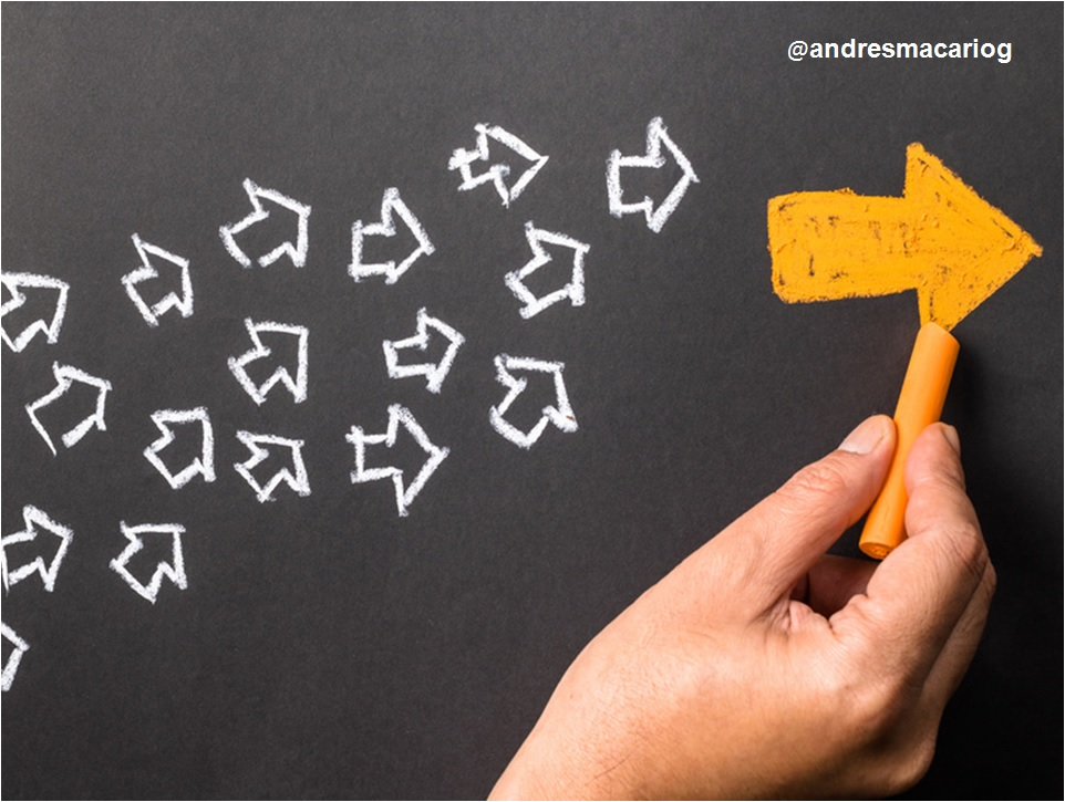 12 pasos para triunfar en LinkedIn Andres Macario