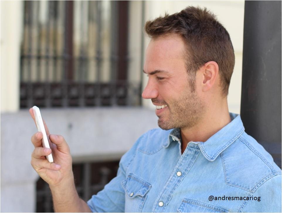 10 trucos para ser un experto en Whatsapp Andres Macario