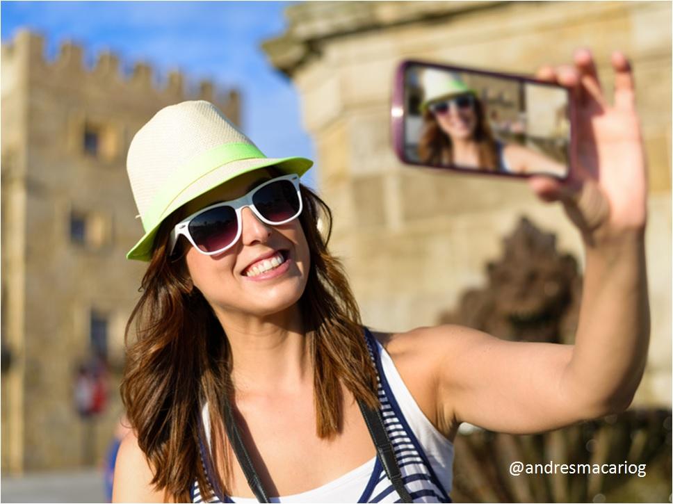 5 ideas para fidelizar al turista digital - Andres Macario