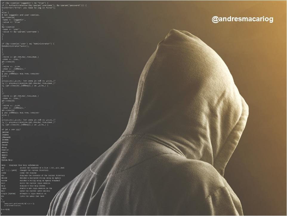 6 amenazas para la identidad digital de tu empresa - Andres Macario
