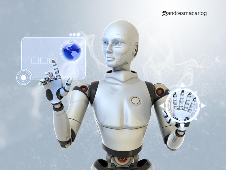 10 revoluciones tecnologicas que cambiaran el mundo - Andres Macario
