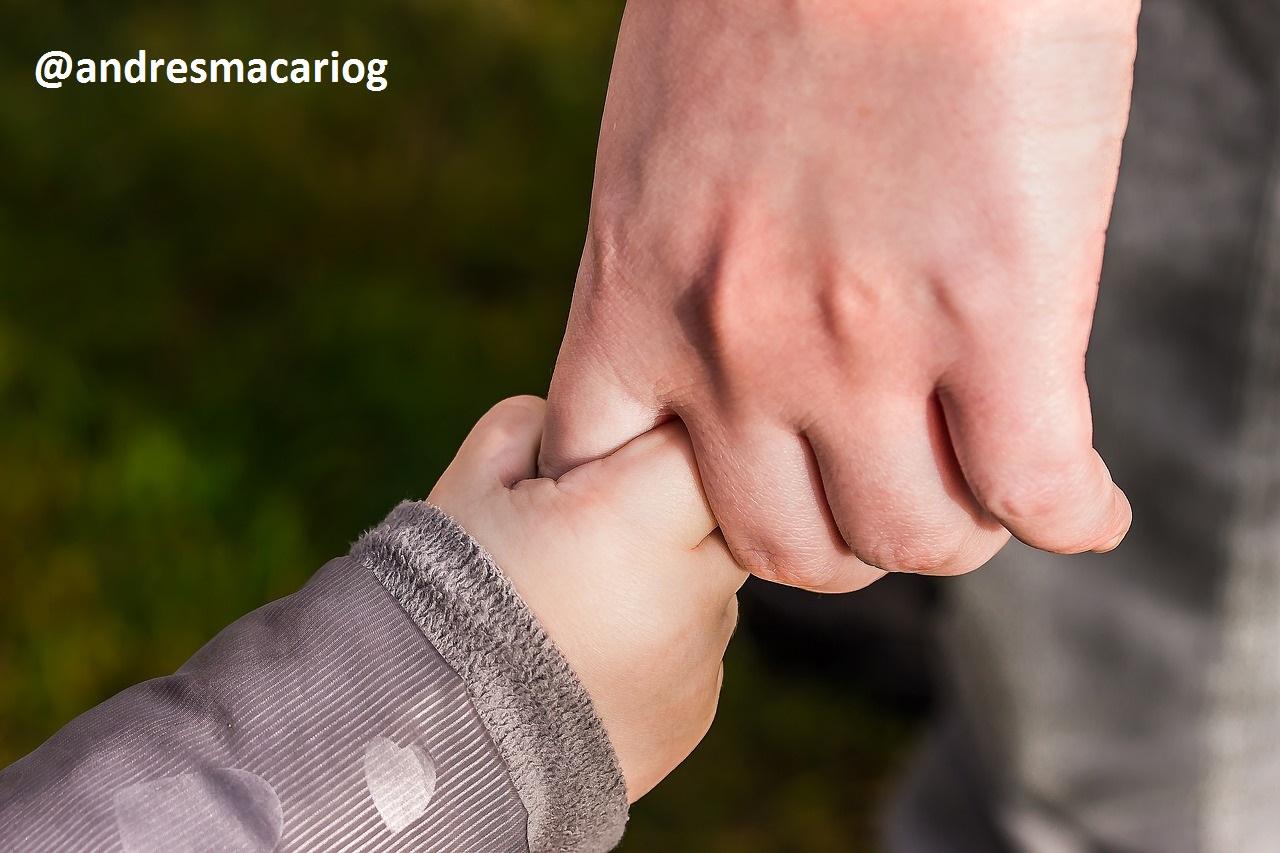 Especialistas en caricias - Andres Macario