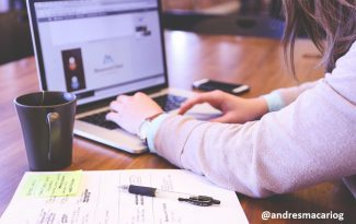 Grado de madurez digital de las empresas en España - Andrés Macario