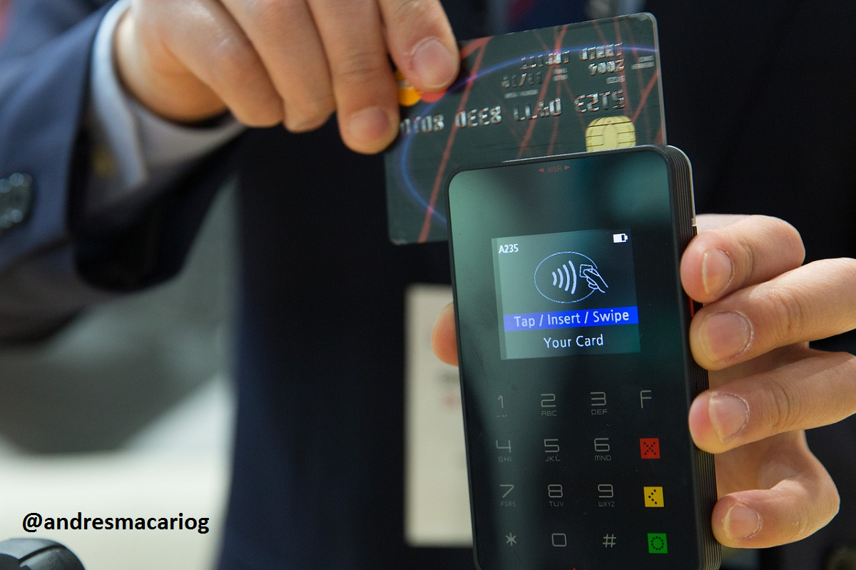 Situación de los pagos digitales - Andrés Macario