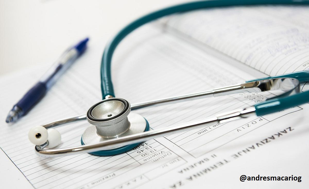 Una mirada hacia la salud - Andrés Macario