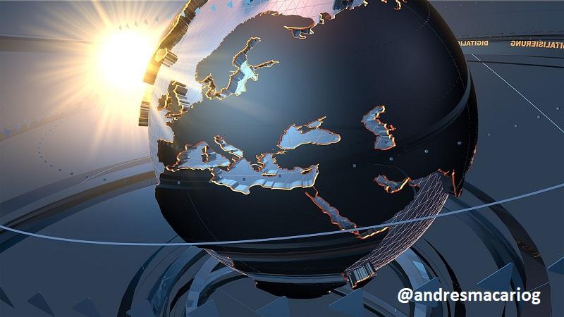 La digitalización clave para el crecimiento de España - Andrés Macario