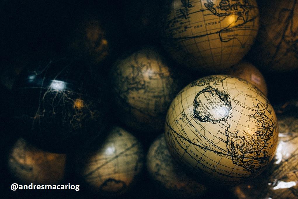 Los riesgos globales del futuro - Andrés Macario