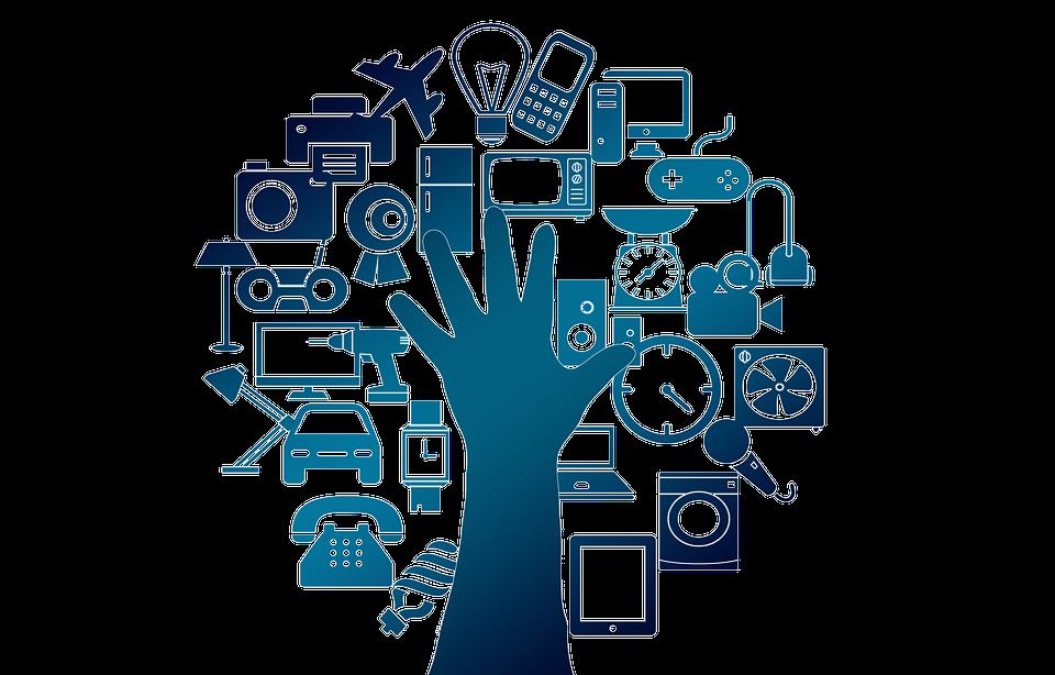 8 tendencias de internet de las cosas #IoT #infografía ...