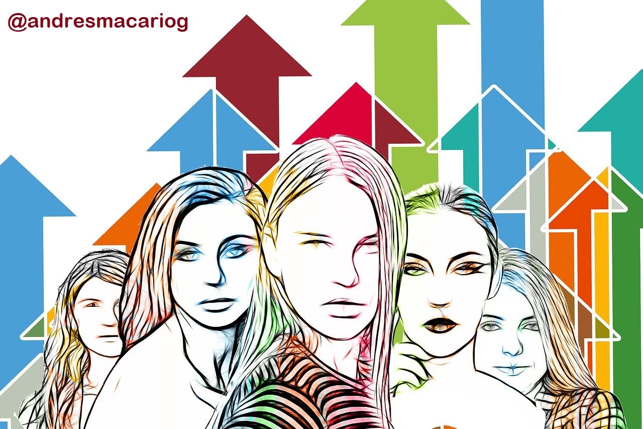 Mujeres en los consejos de empresas - Andrés Macario