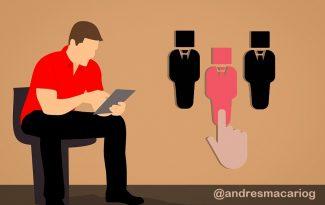 Datos el superpoder de las empresas - Andrés Macario