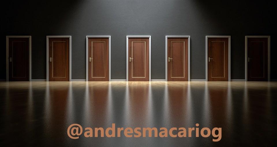50 estrategias para 2050, el futuro del trabajo en España - Andrés Macario